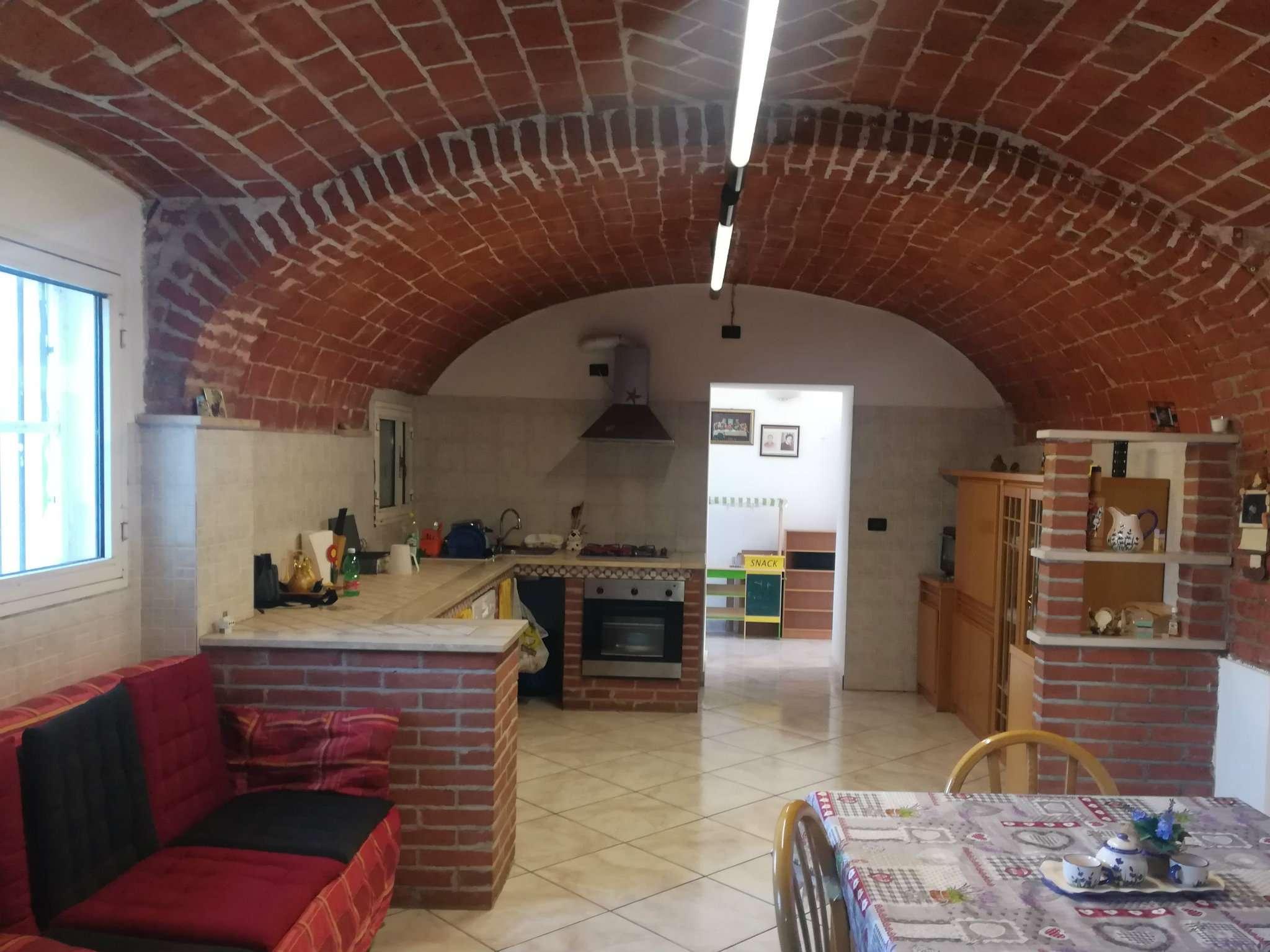 Foto 1 di Appartamento San Salvatore Monferrato