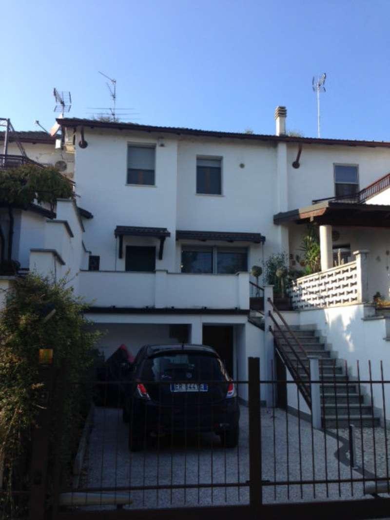 Foto 1 di Villa Pietra Marazzi