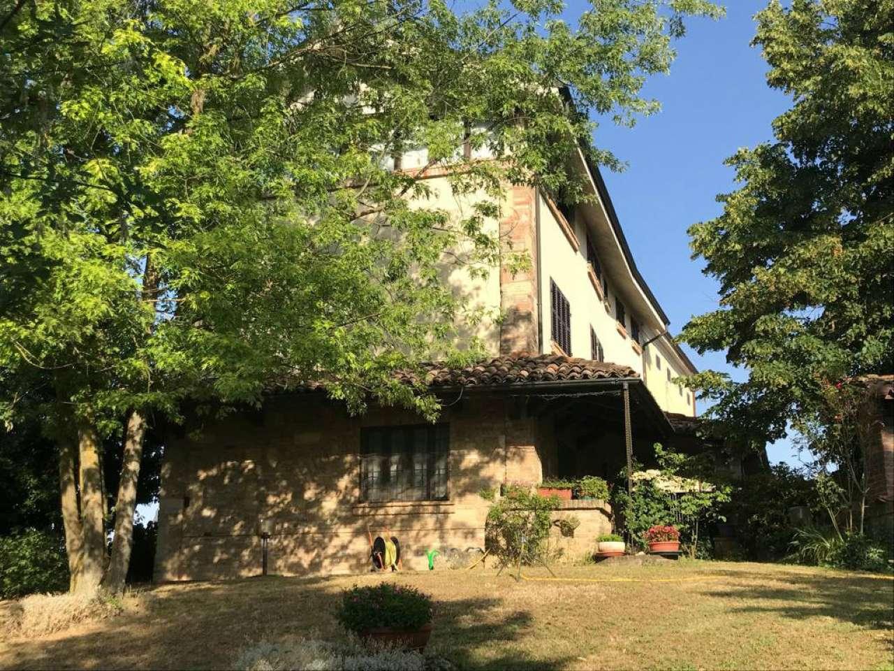 Foto 1 di Casa indipendente San Salvatore Monferrato