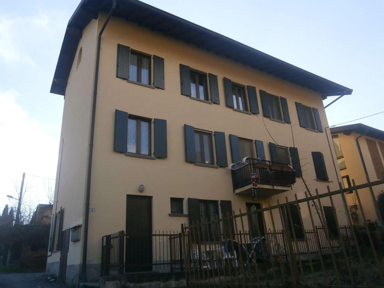 Appartamento in ottime condizioni in vendita Rif. 5206482