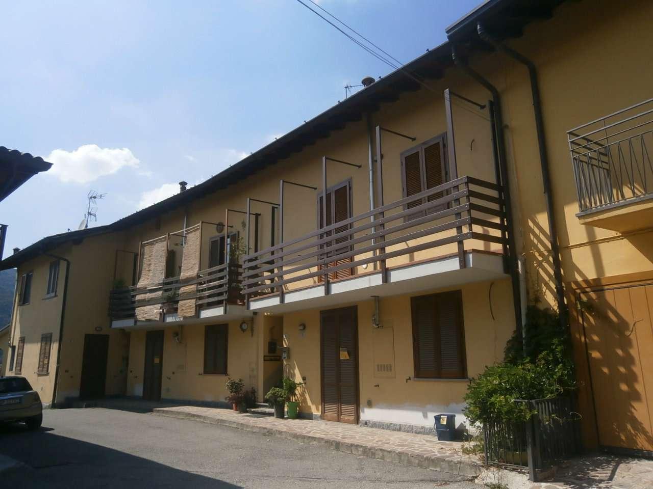 Appartamento arredato in affitto Rif. 7217754