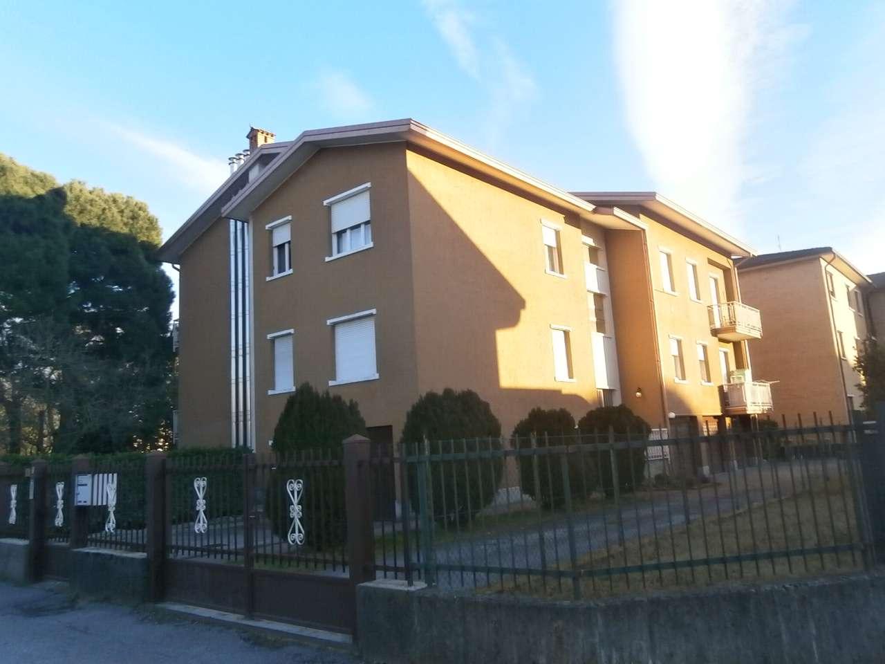 Appartamento in affitto a Osnago, 3 locali, prezzo € 550 | CambioCasa.it