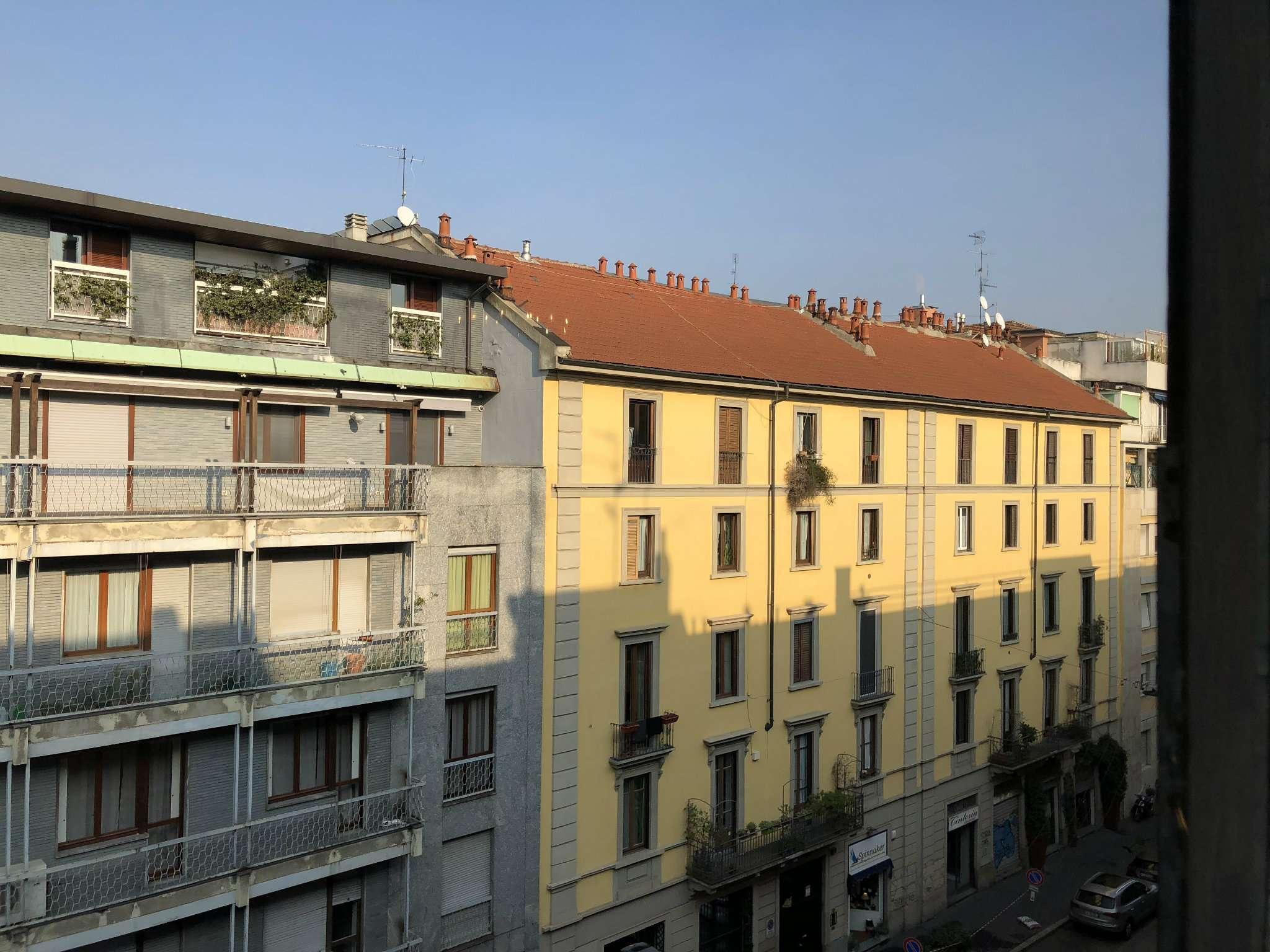 Luminoso appartamento arredato contratto transitorio da 4 a 12 mesi