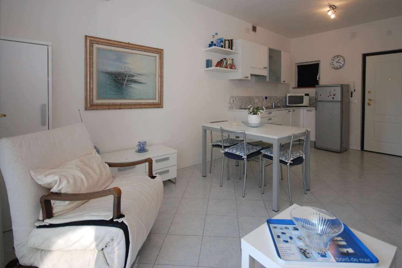Appartamento monolocale ristrutturato 400m dal mare Lignano Pineta