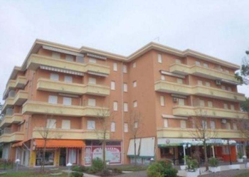 Appartamento trilocale a Bibione