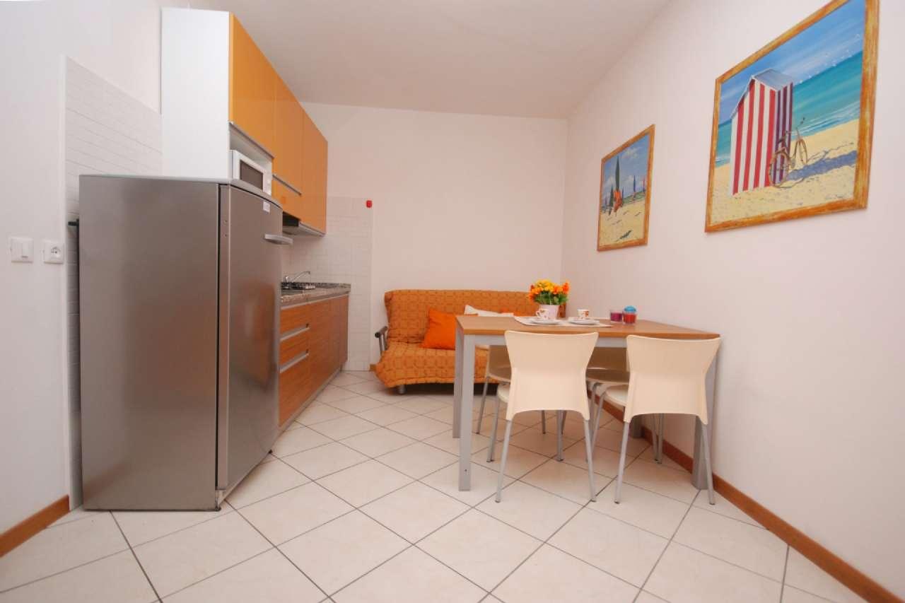 Appartamento bilocale ristrutturato Bibione