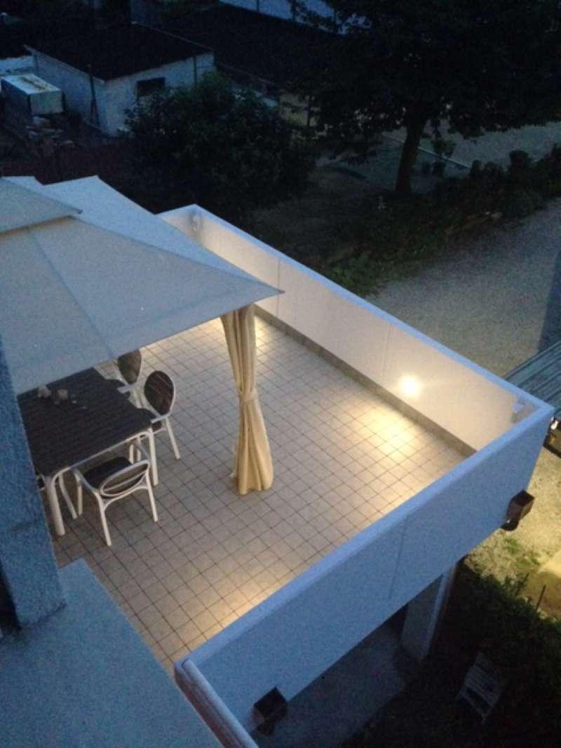 Appartamento in vendita a Curtarolo, 5 locali, prezzo € 192.000 | PortaleAgenzieImmobiliari.it