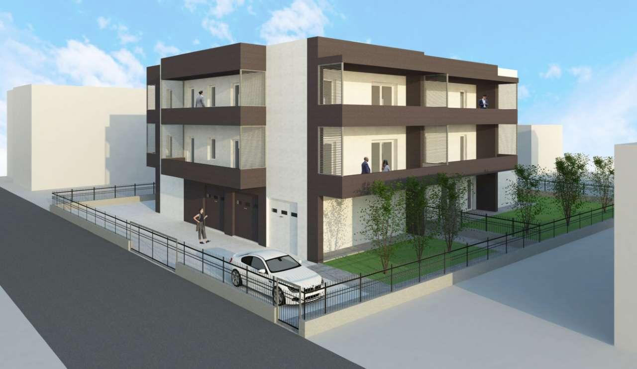 Appartamento in vendita a Padova, 3 locali, zona Sud-Ovest (Armistizio-Savonarola), prezzo € 268.000 | PortaleAgenzieImmobiliari.it