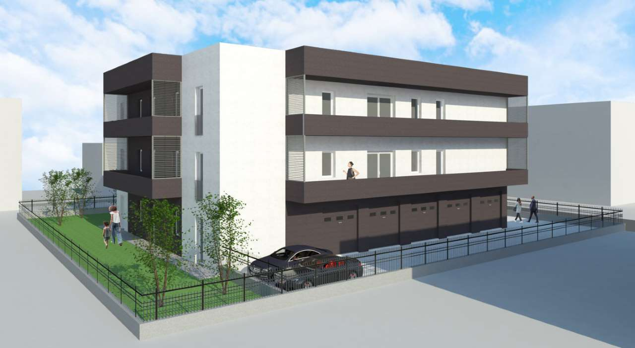 Appartamento in vendita a Padova, 5 locali, zona Sud-Ovest (Armistizio-Savonarola), prezzo € 320.000 | PortaleAgenzieImmobiliari.it
