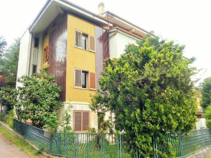 Villetta a schiera in vendita Rif. 5207572