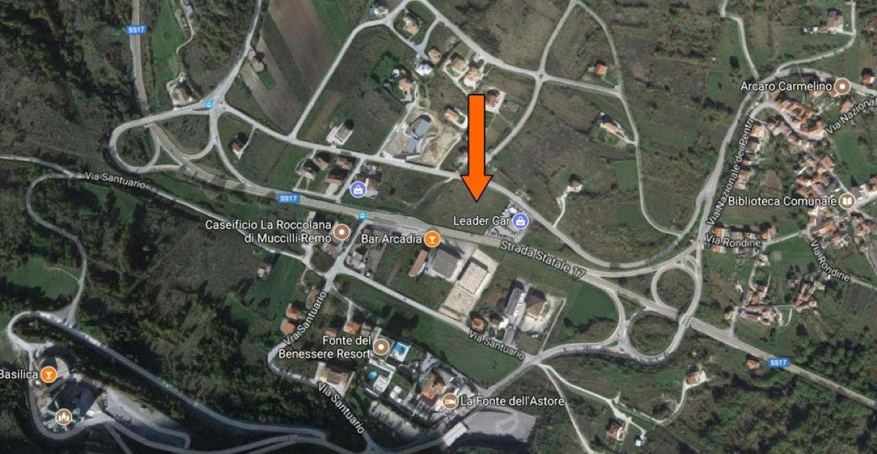 Terreno Edificabile Residenziale in vendita a Castelpetroso, 9999 locali, prezzo € 140.000 | CambioCasa.it