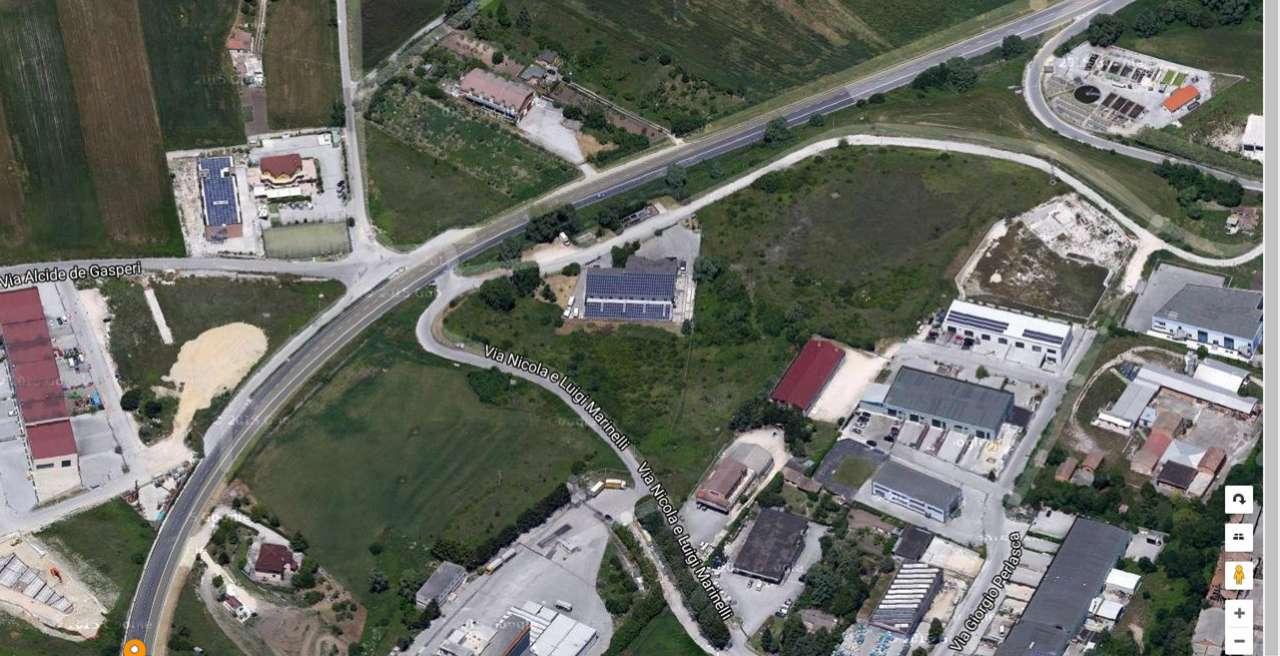 Zona Industriale - Terreno di mq 11000 Rif. 5421570