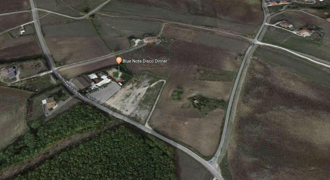 Località Santo stefano - Lotto di terreno
