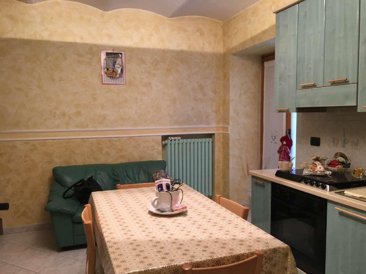 Appartamento in affitto Rif. 5865853