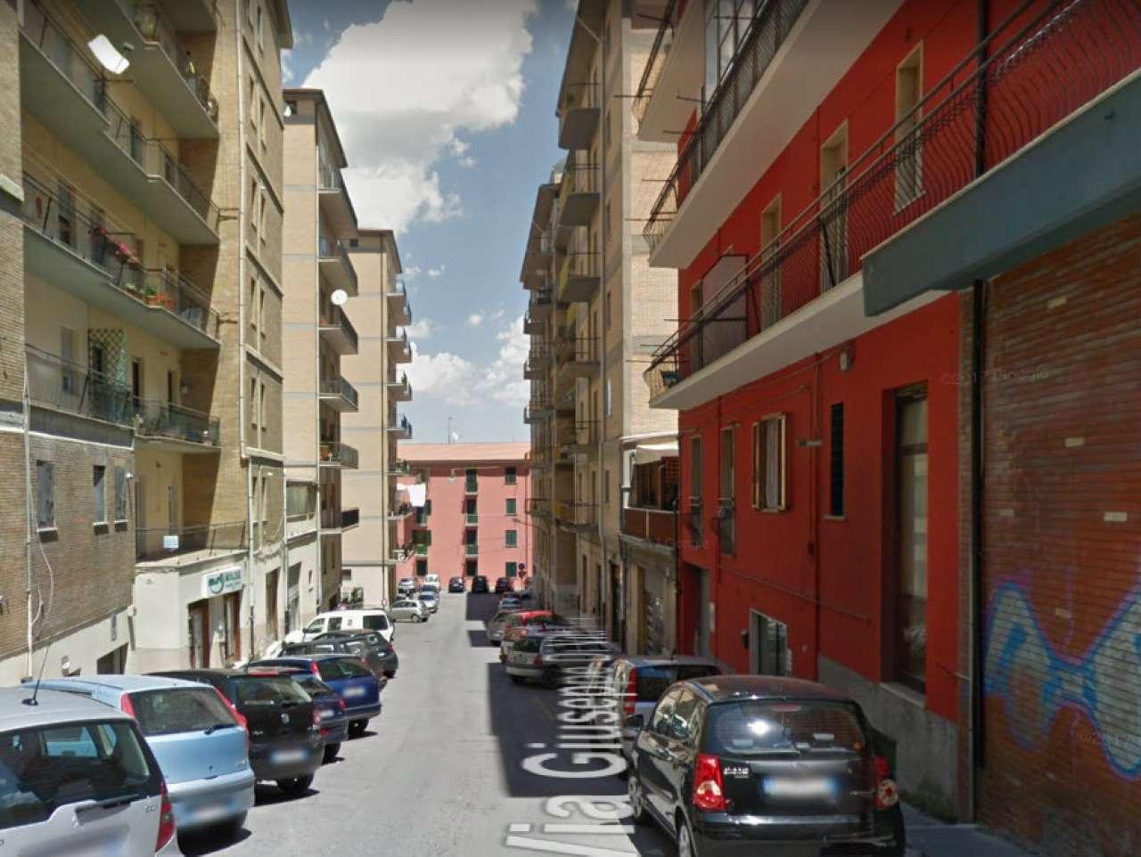 VIA DI VITTORIO-CAMPOBASSO Rif. 5752435