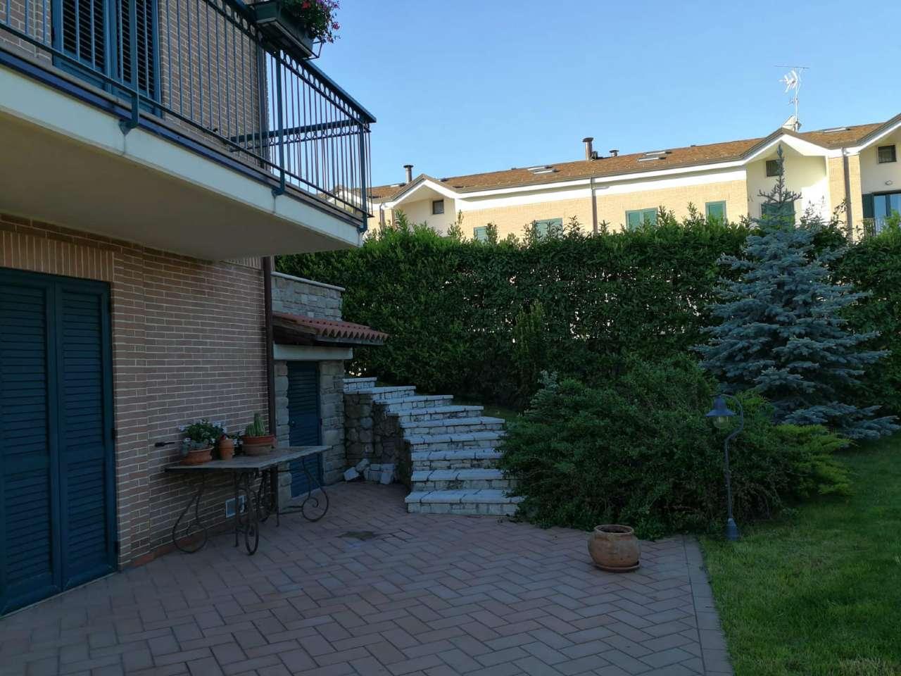 Villa in vendita Rif. 6649453