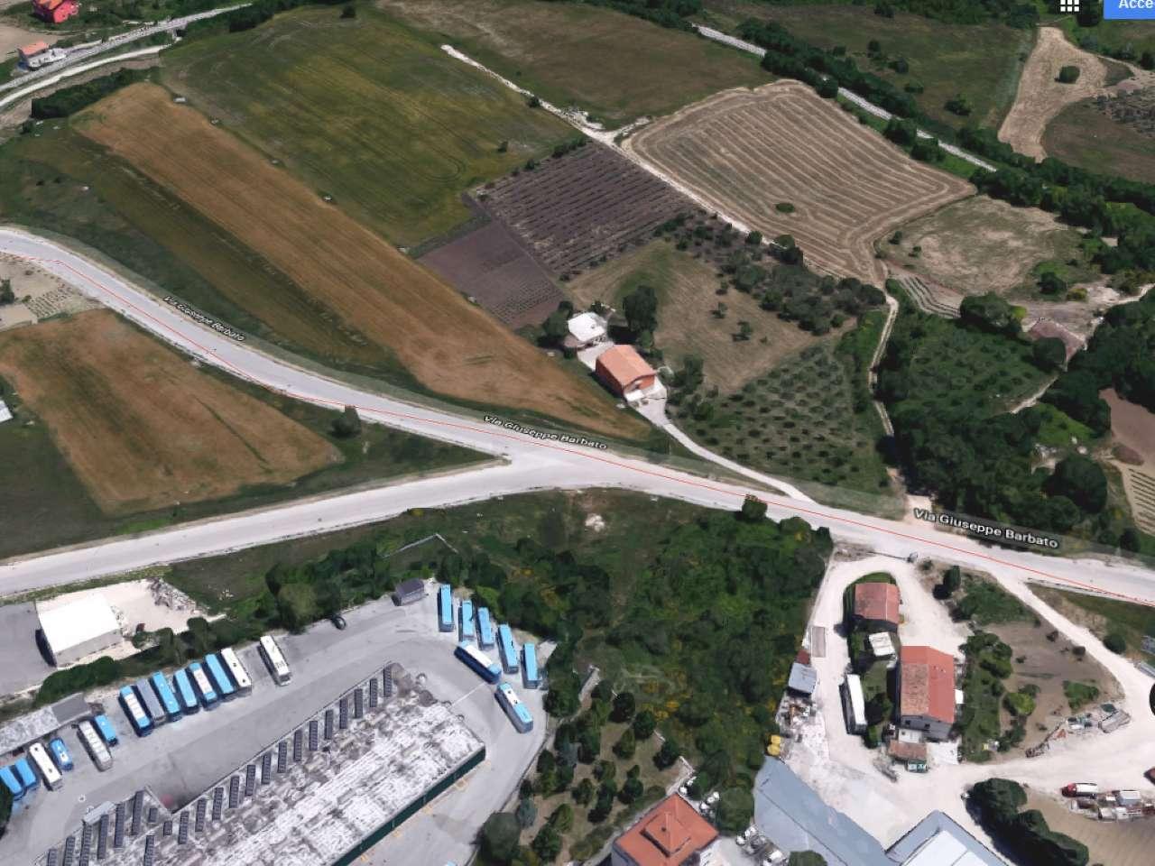 Terreno Industriale C.da San Giovanni In Golfo Rif. 6649455