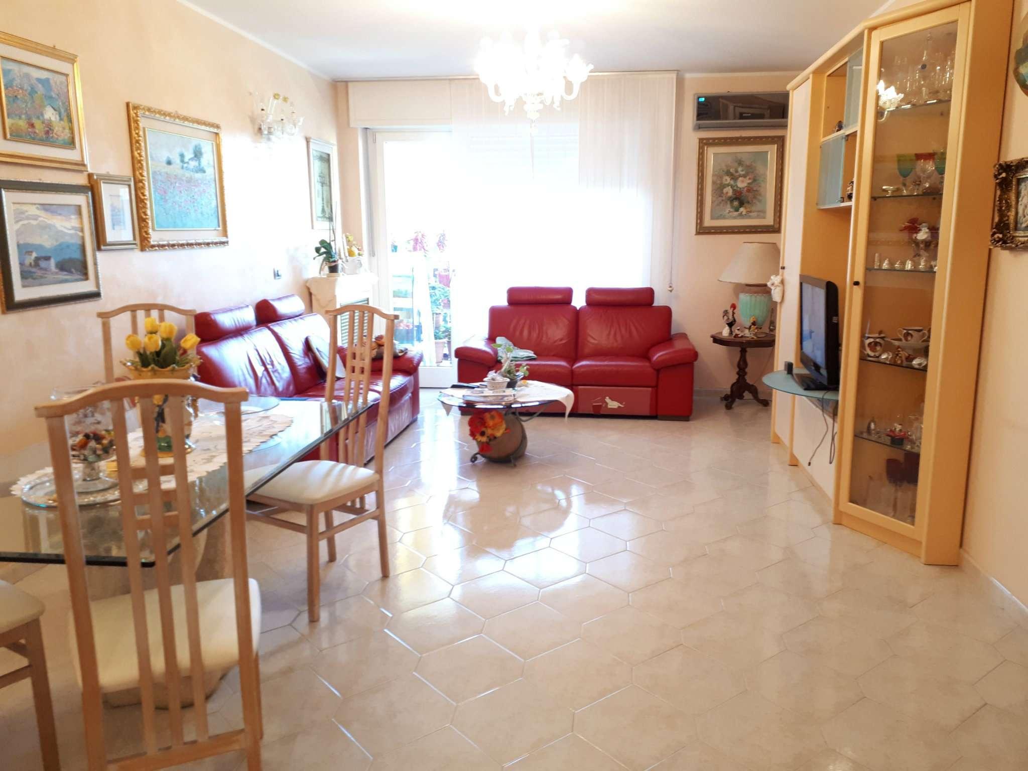Via San Giovanni - Appartamento di mq 110 circa ristrutturato
