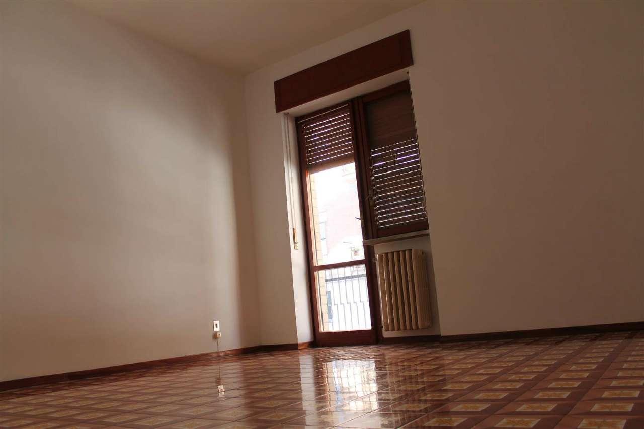 Appartamento non arredato Via IV Novembre