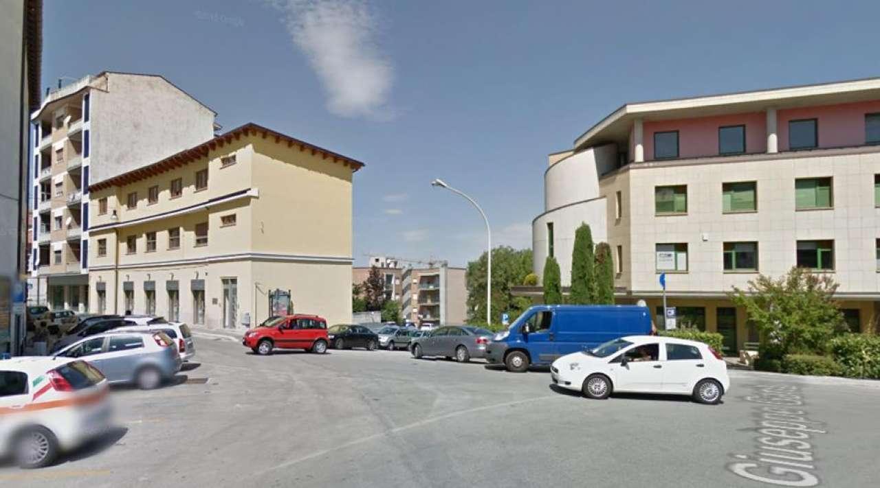 Ufficio Via Garibaldi di mq 150 circa
