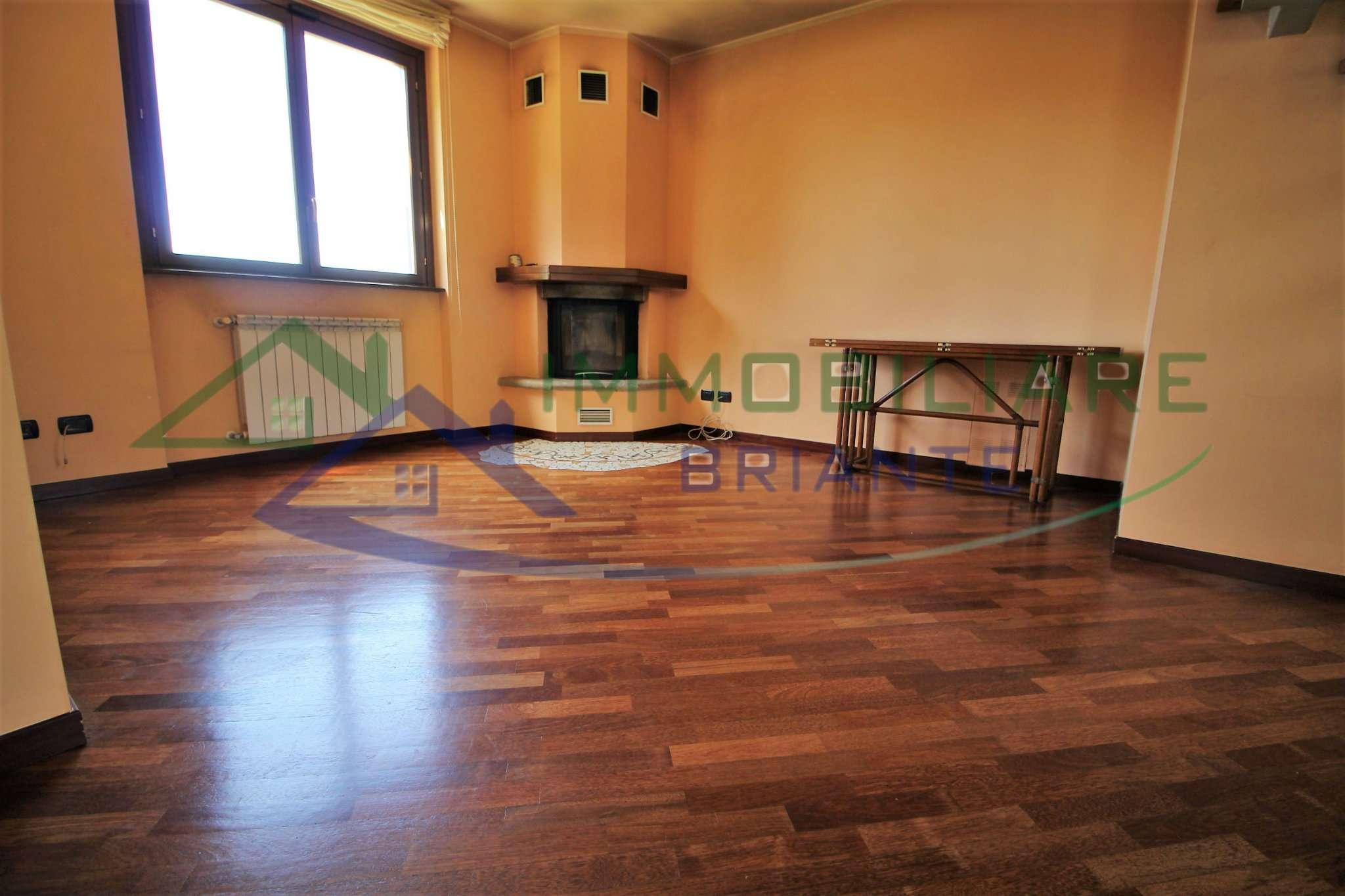 Appartamento in vendita a Sumirago, 3 locali, prezzo € 139.000 | CambioCasa.it