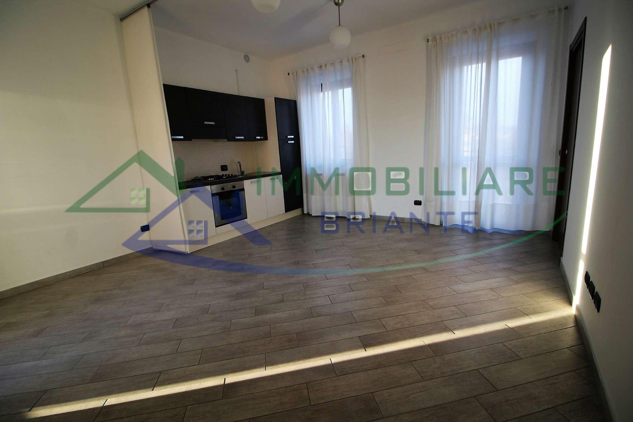 Appartamento in vendita a Arsago Seprio, 1 locali, prezzo € 58.000 | CambioCasa.it
