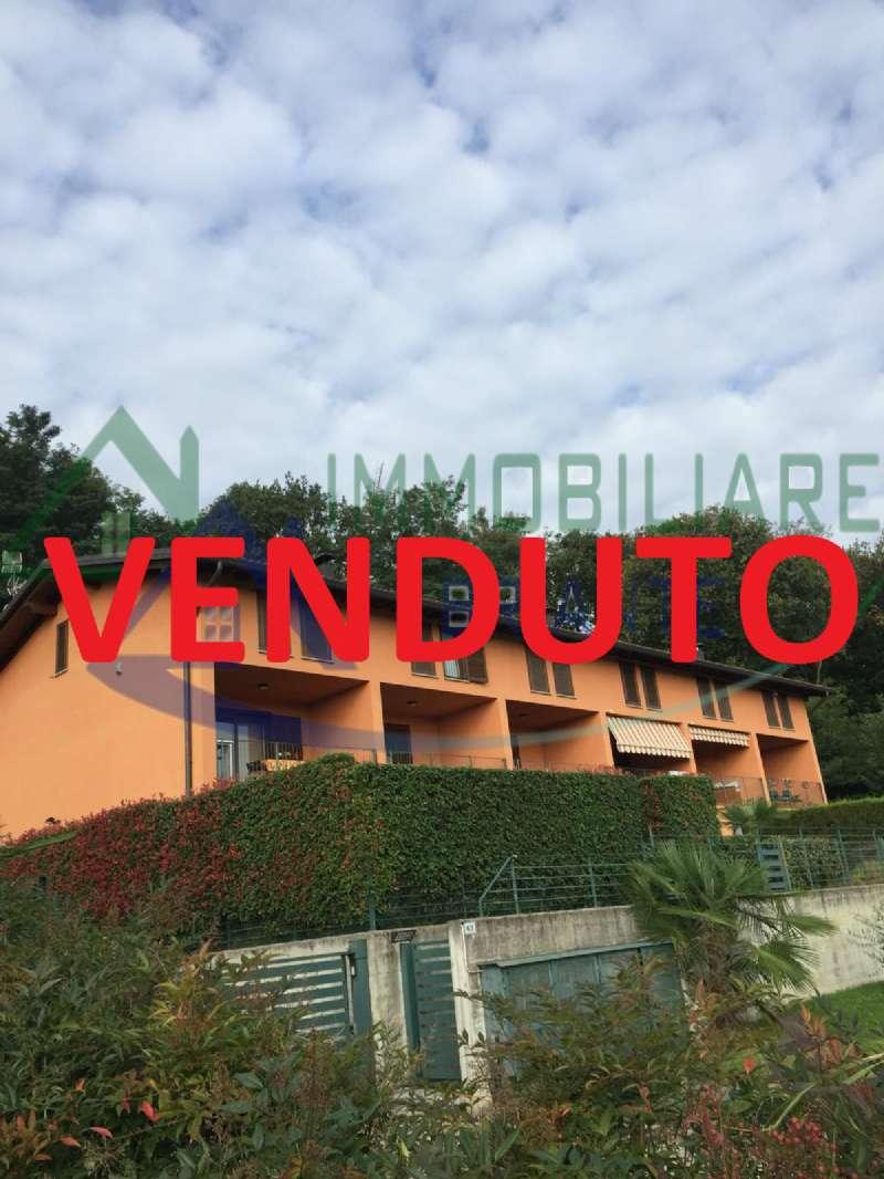 Villetta a schiera in ottime condizioni arredato in vendita Rif. 8245890