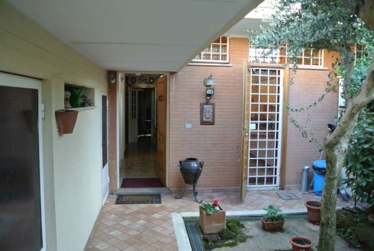 cerco appartamento con giardino e taverna a roma