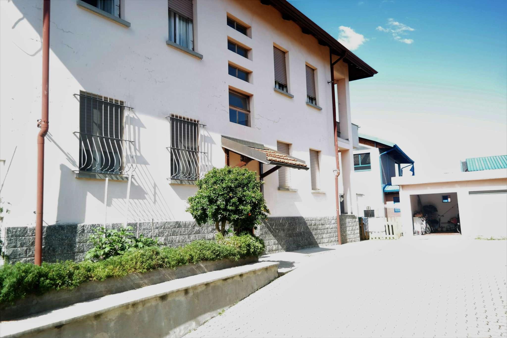 Appartamento in vendita a Alpignano, 4 locali, prezzo € 145.000 | CambioCasa.it