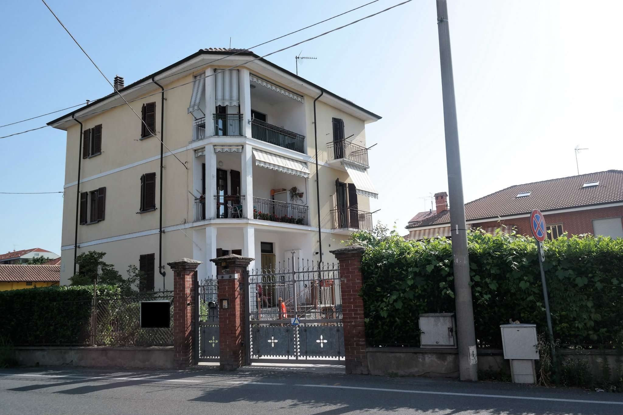 Appartamento in vendita a Alpignano, 3 locali, prezzo € 132.000 | CambioCasa.it