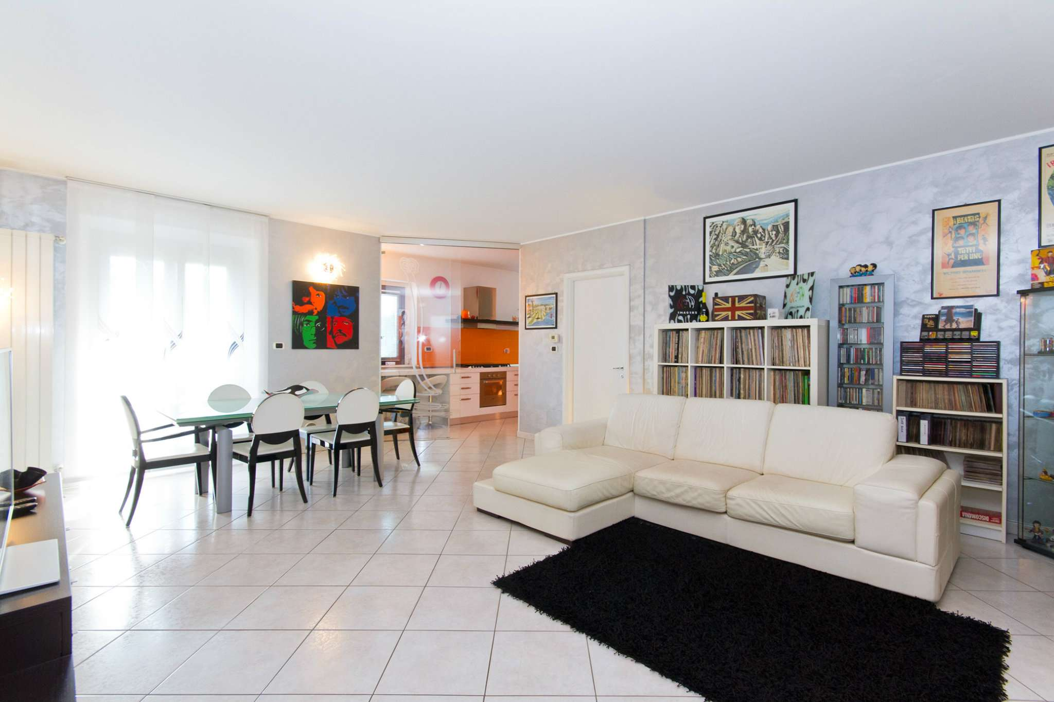 Appartamento in vendita a Pianezza, 5 locali, prezzo € 278.000 | CambioCasa.it