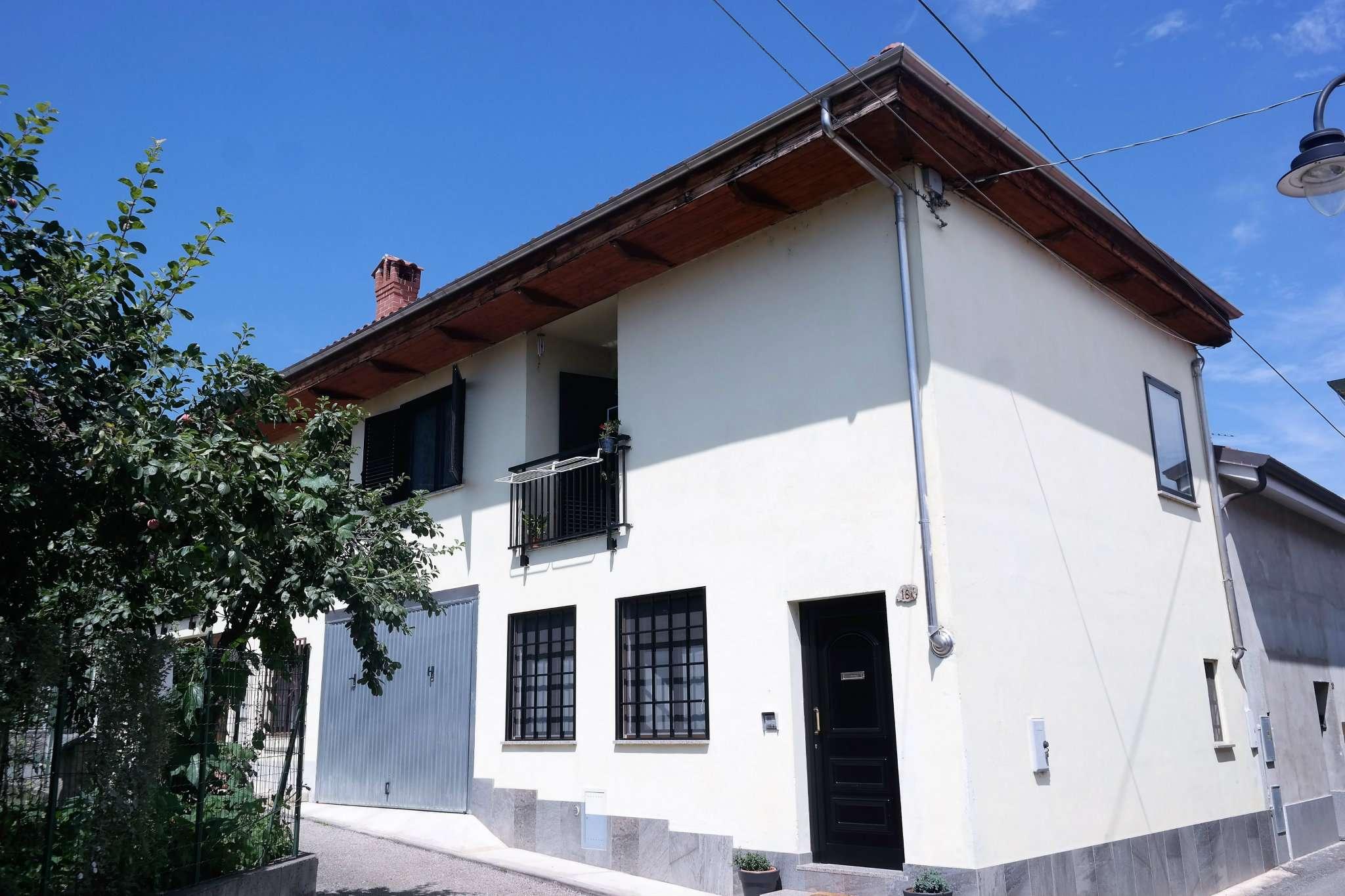 Soluzione Indipendente in vendita a Caselette, 4 locali, prezzo € 159.000 | CambioCasa.it