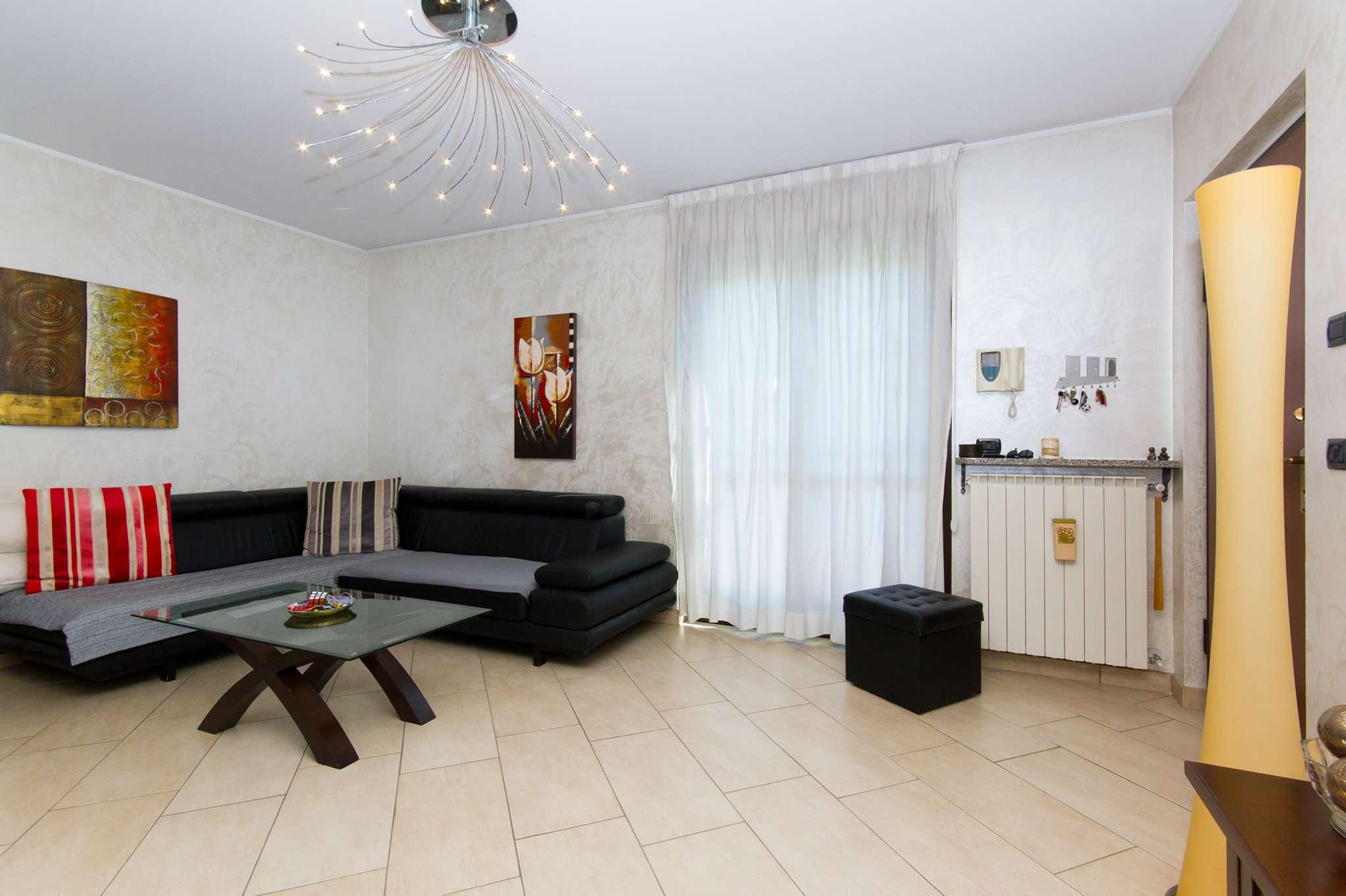 Appartamento in vendita a Pianezza, 5 locali, prezzo € 262.000 | CambioCasa.it