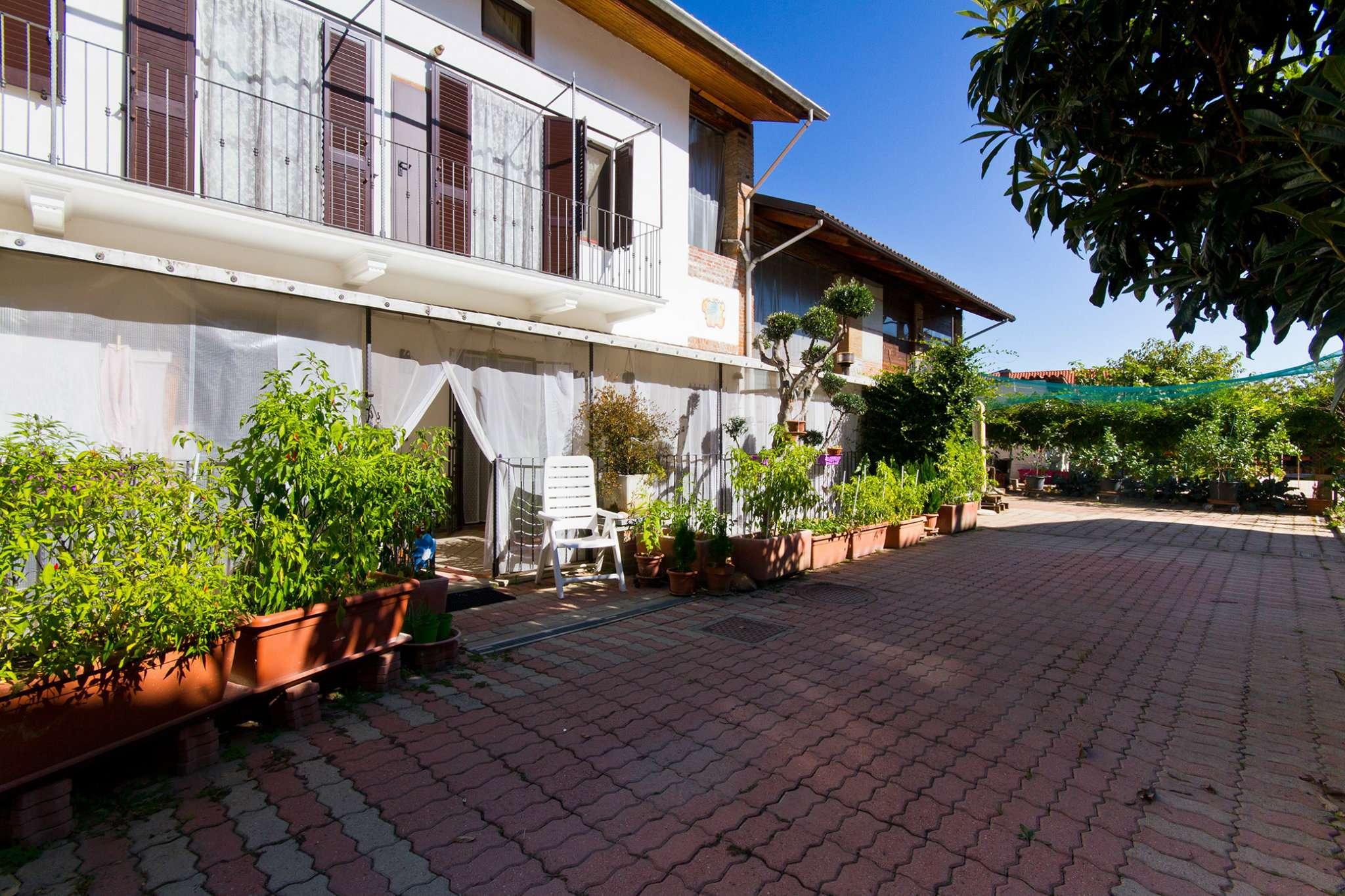 Soluzione Indipendente in vendita a Pianezza, 5 locali, prezzo € 259.000   CambioCasa.it