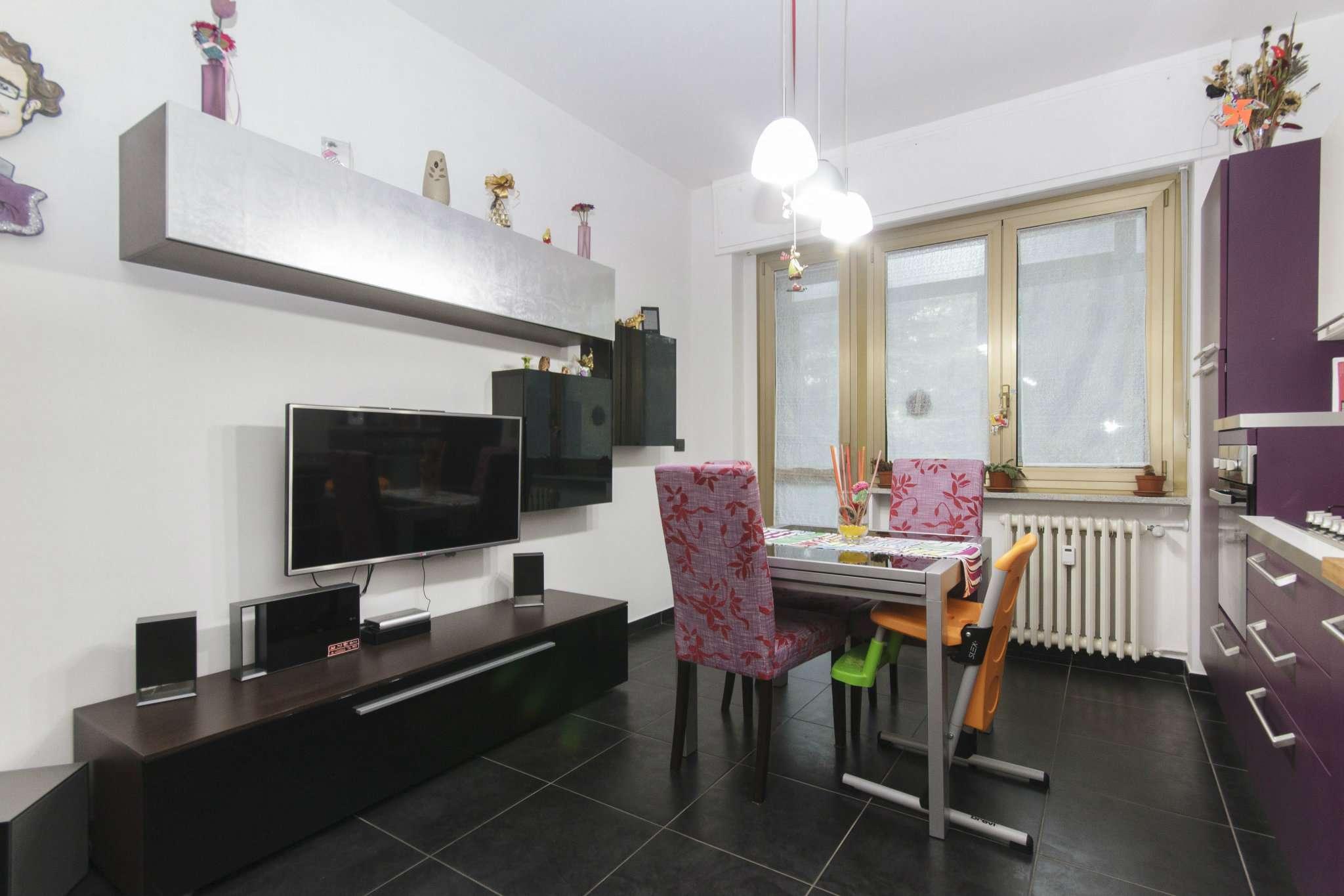 Appartamento in vendita a Alpignano, 3 locali, prezzo € 120.000 | CambioCasa.it