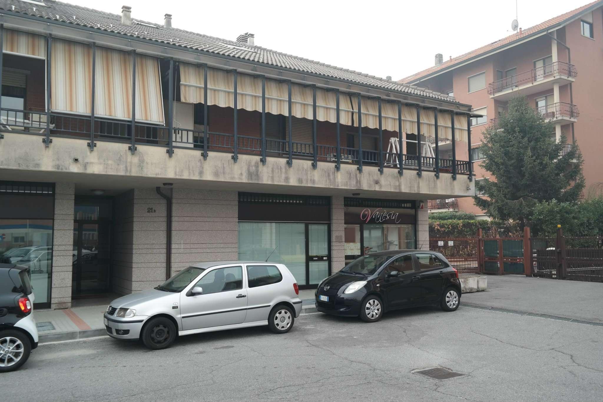 Negozio / Locale in vendita a Alpignano, 2 locali, prezzo € 99.000 | CambioCasa.it