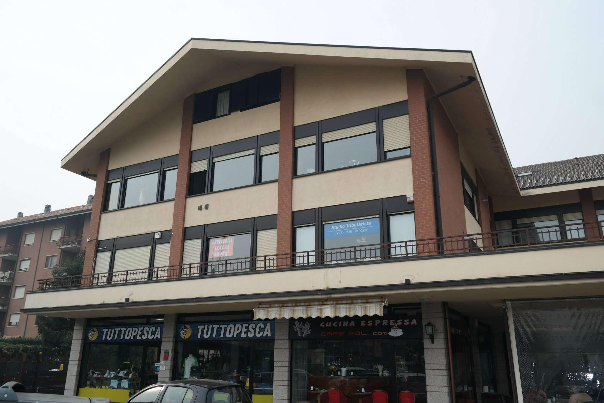 Ufficio / Studio in vendita a Alpignano, 2 locali, prezzo € 120.000 | CambioCasa.it