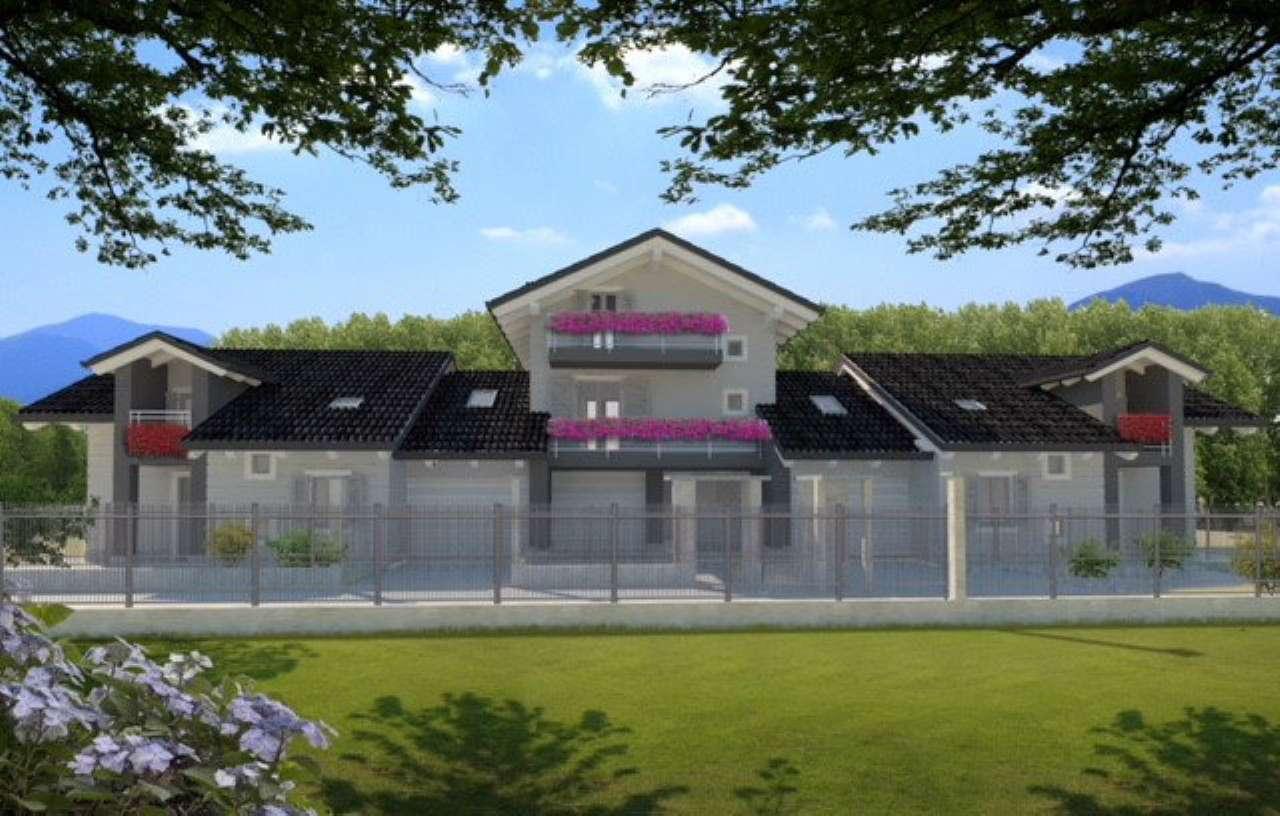 Villa in vendita a Druento, 5 locali, prezzo € 375.000 | CambioCasa.it