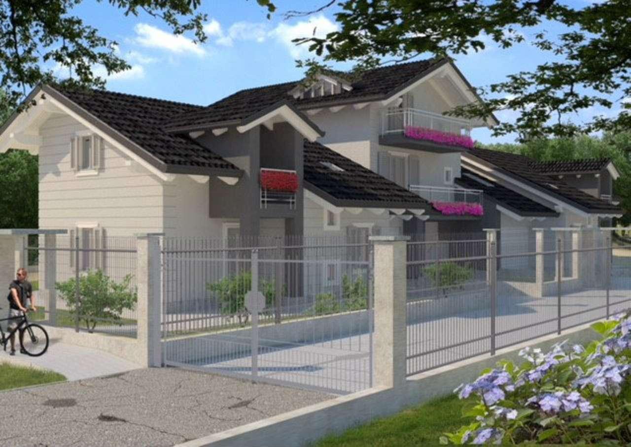 Villa in vendita a Druento, 5 locali, prezzo € 385.000 | CambioCasa.it