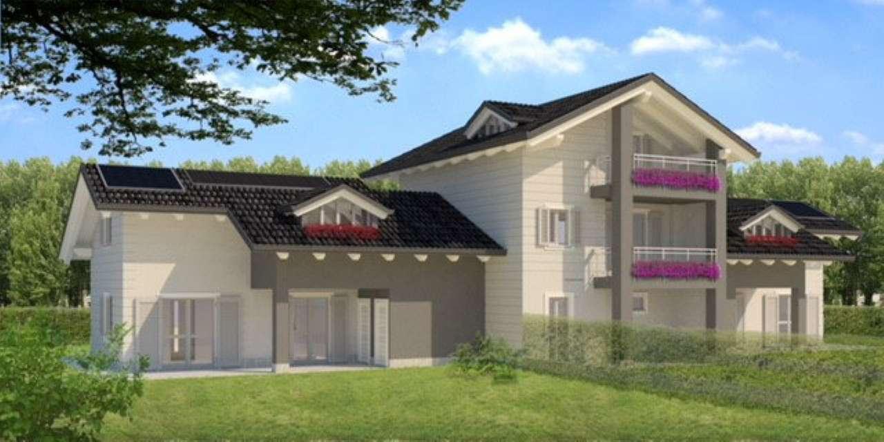 Villa a Schiera in vendita a Druento, 4 locali, prezzo € 330.000 | CambioCasa.it