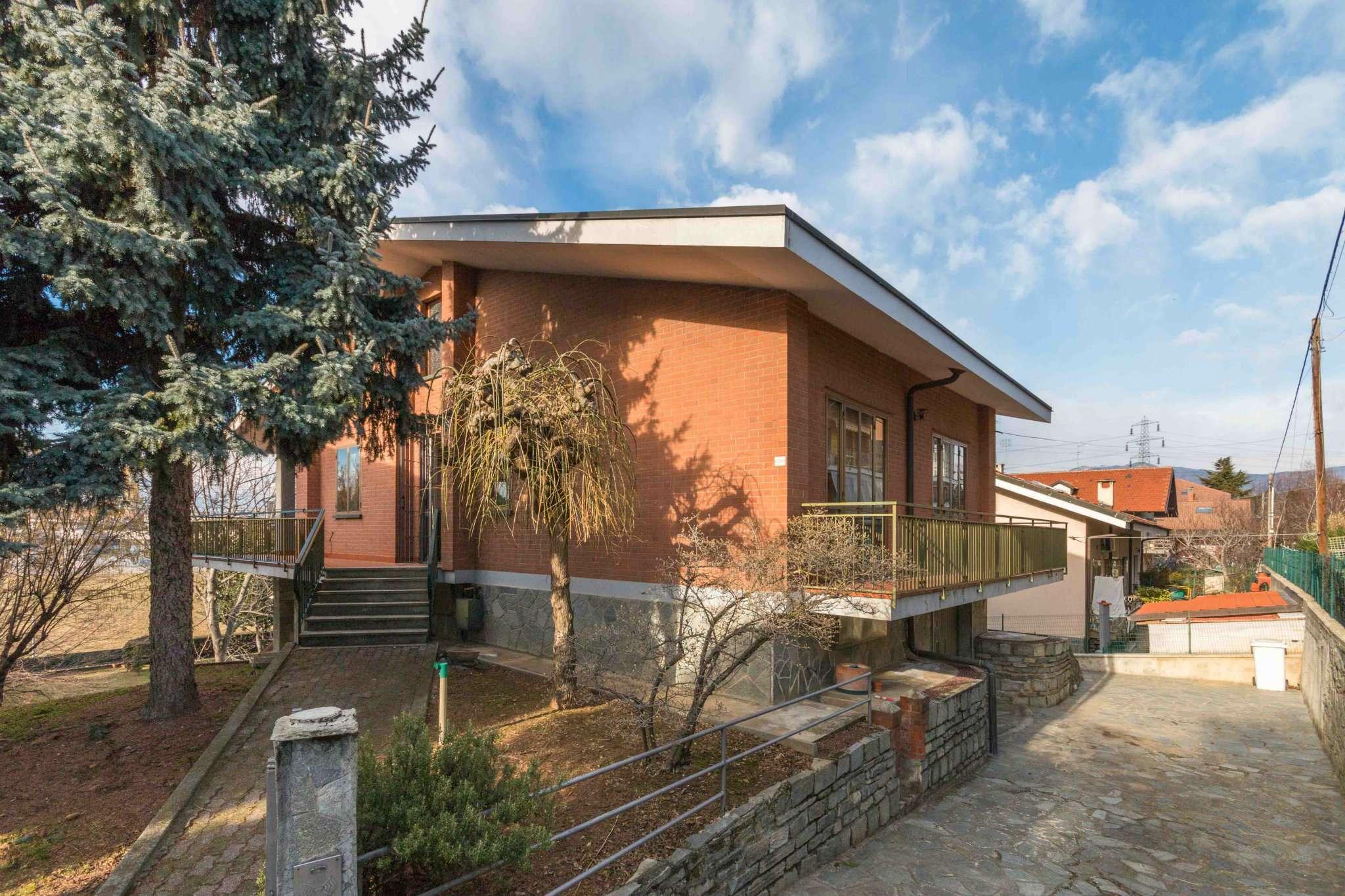 Villa in vendita a Pianezza, 4 locali, prezzo € 297.000   CambioCasa.it
