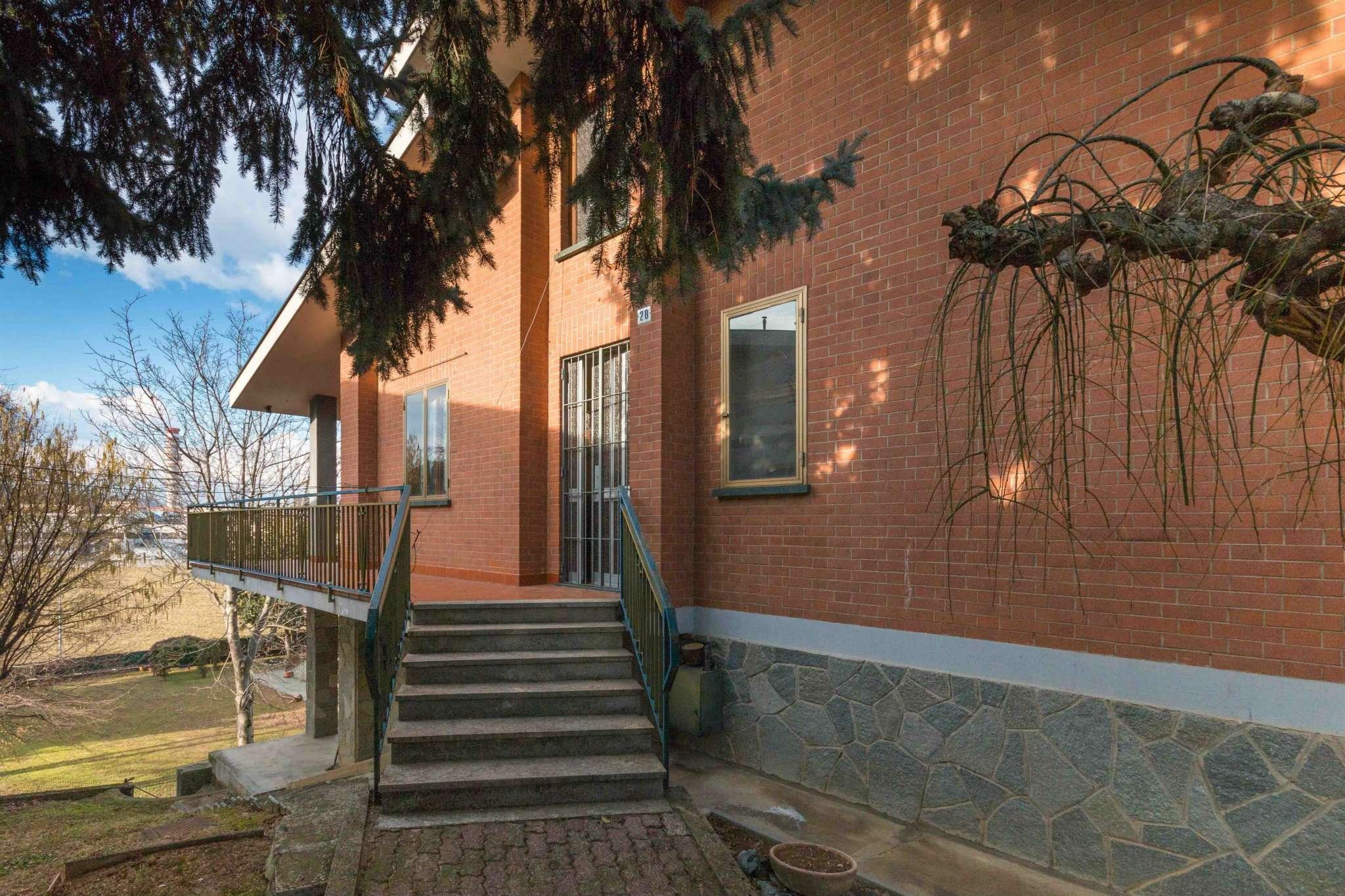 Villa in vendita a Pianezza, 4 locali, prezzo € 275.000 | CambioCasa.it