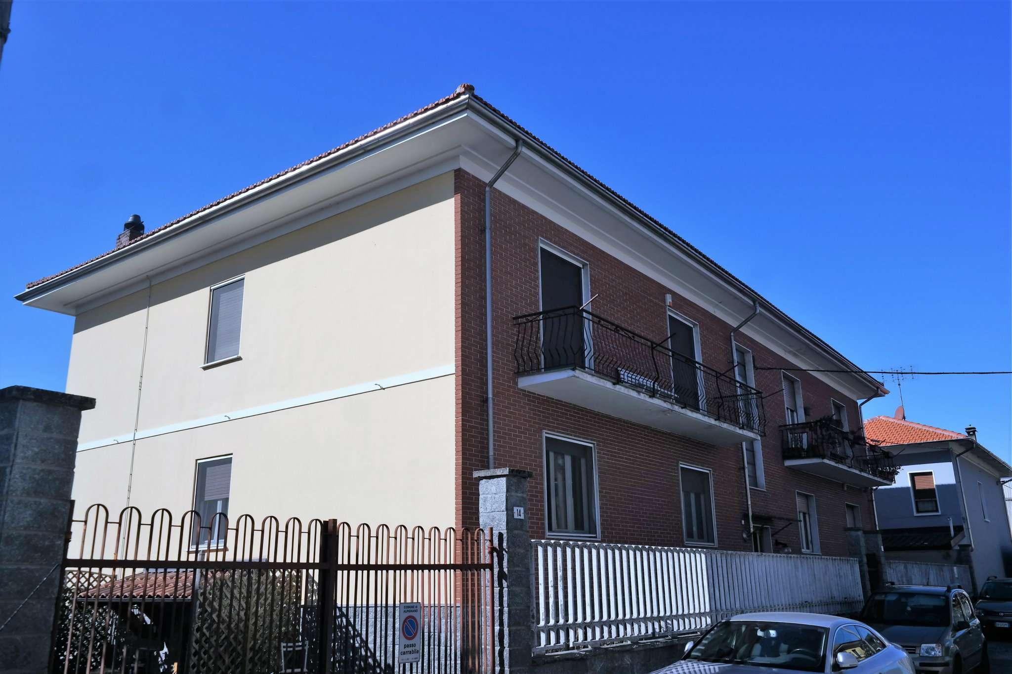 Appartamento in vendita a Alpignano, 2 locali, prezzo € 80.000 | CambioCasa.it