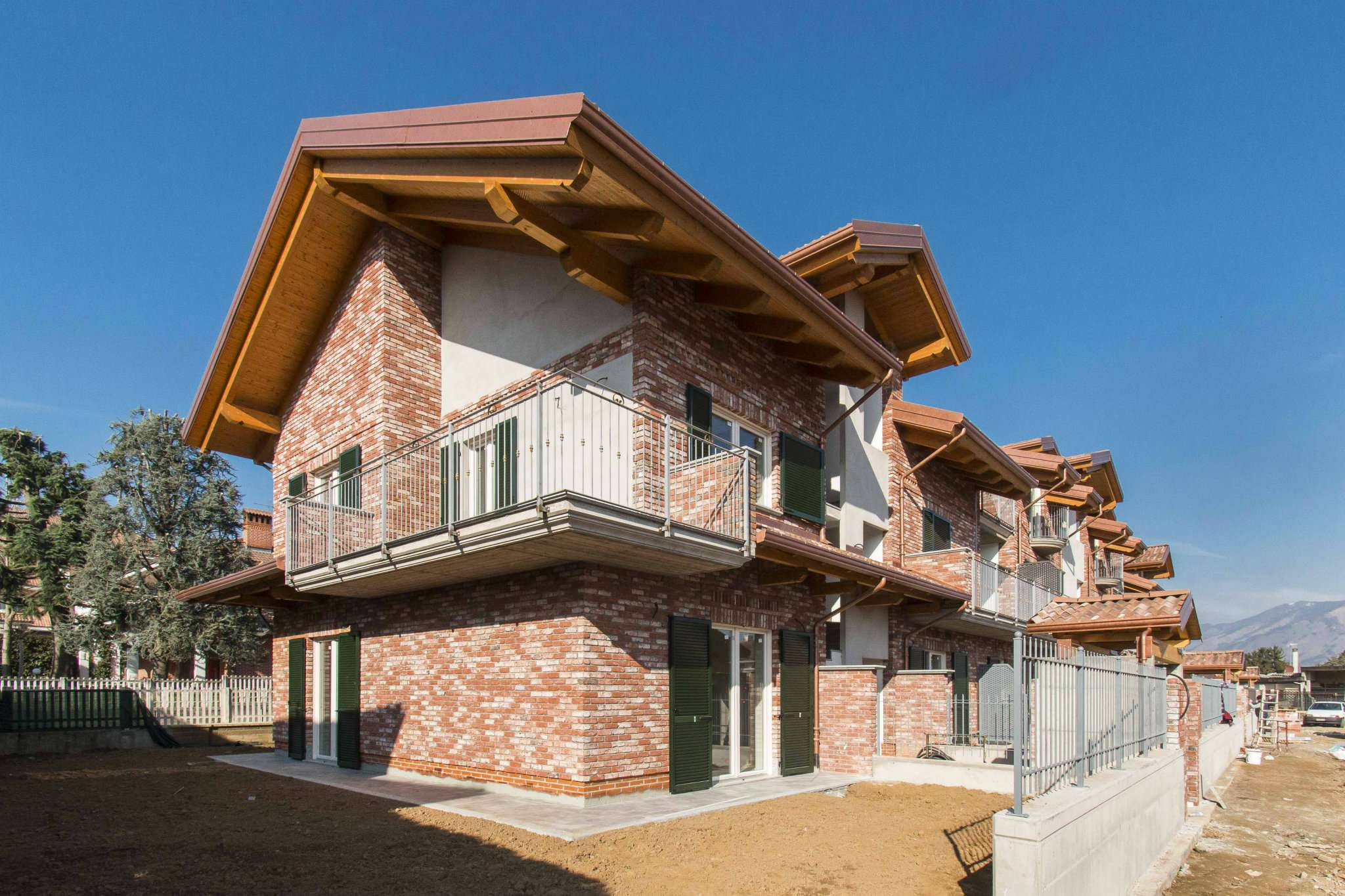 Appartamento in vendita a Alpignano, 4 locali, prezzo € 245.000 | CambioCasa.it