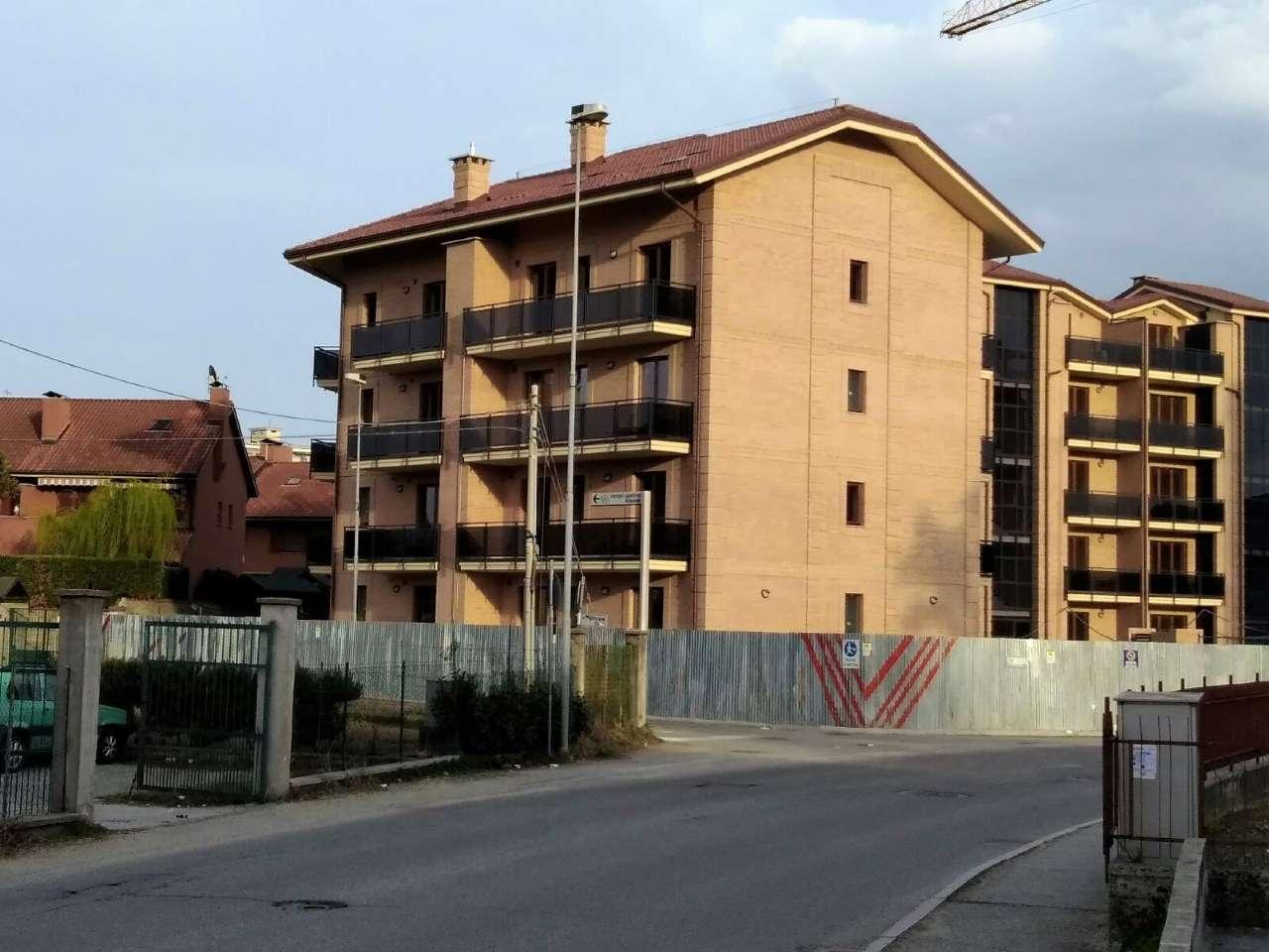 Appartamento in vendita a Alpignano, 2 locali, prezzo € 150.000   CambioCasa.it