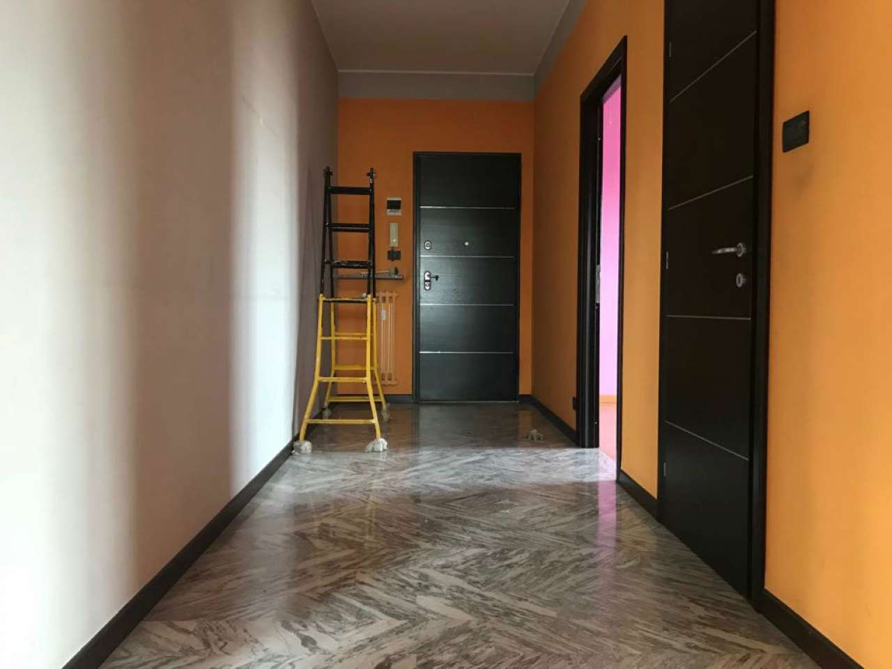 Appartamento in vendita a Pianezza, 3 locali, prezzo € 150.000 | CambioCasa.it