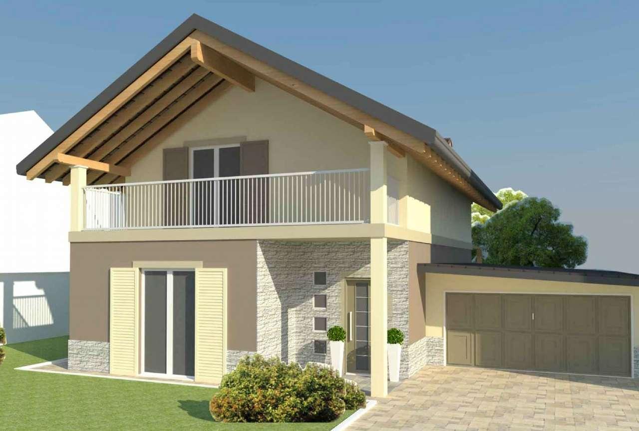 Villa in vendita a Pianezza, 4 locali, prezzo € 330.000 | CambioCasa.it