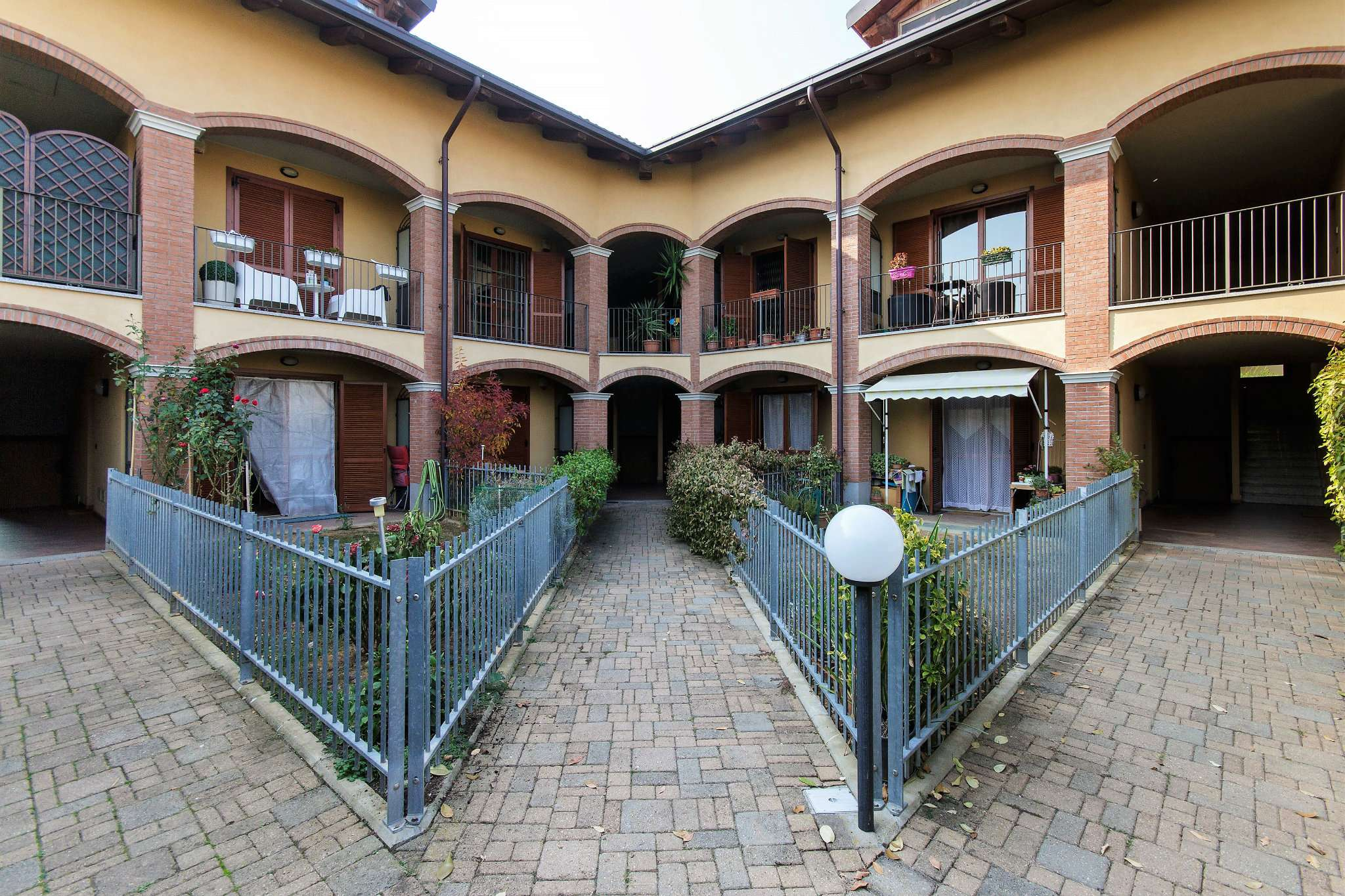Appartamento in vendita a Pianezza, 4 locali, prezzo € 215.000 | CambioCasa.it