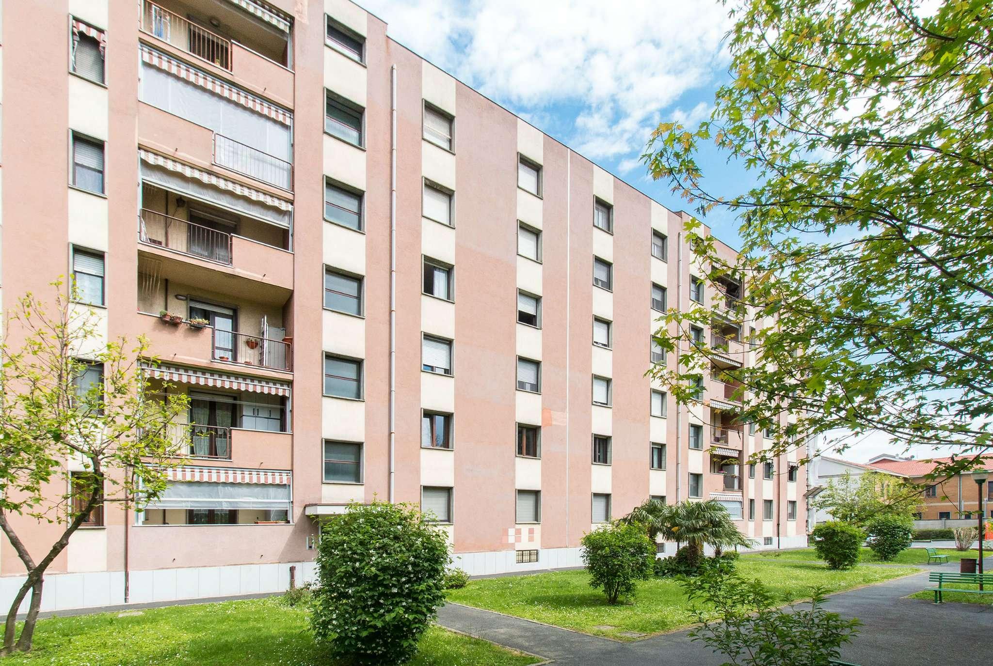 Appartamento in vendita a Alpignano, 4 locali, prezzo € 165.000   CambioCasa.it