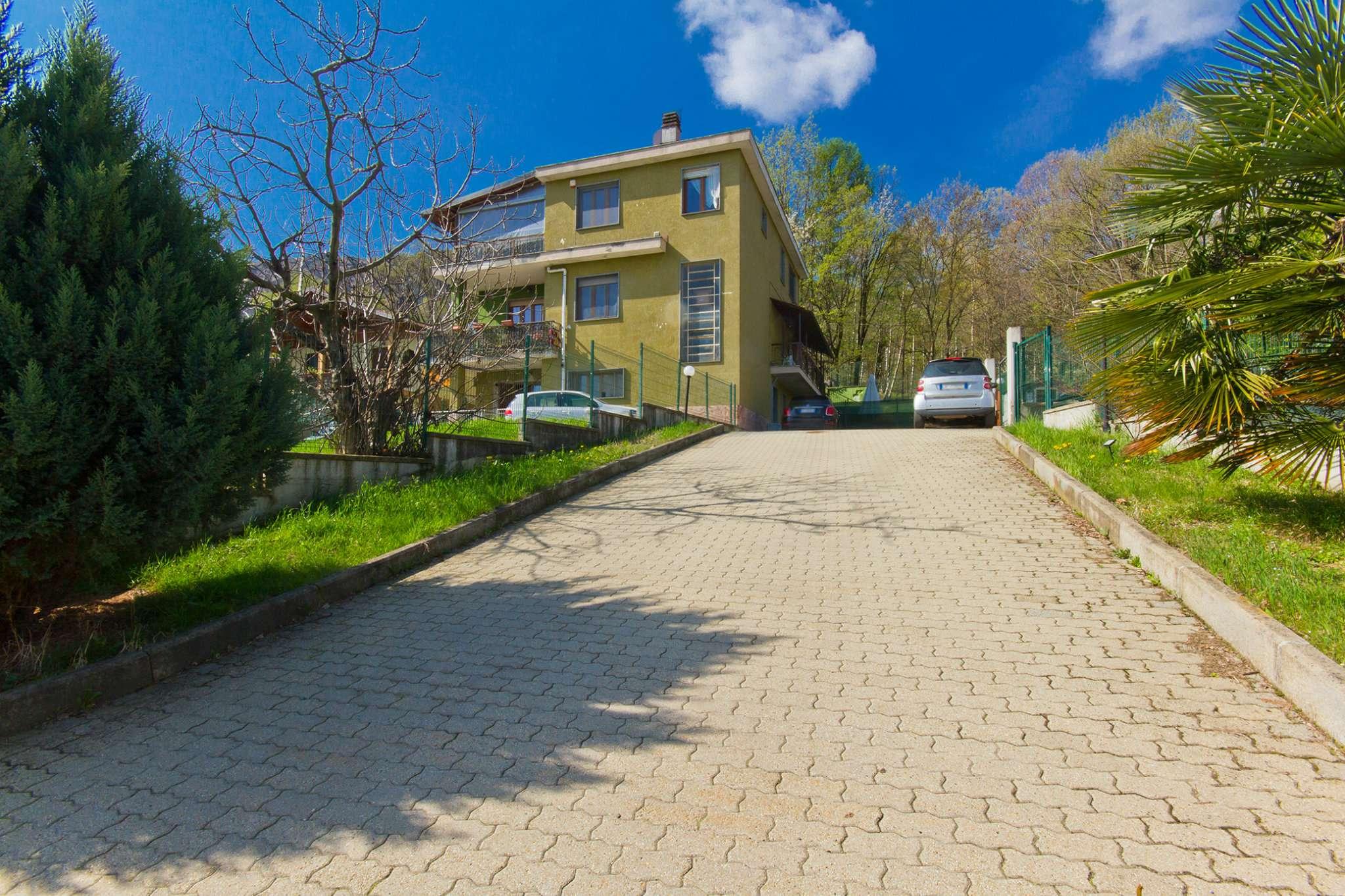 Appartamento in vendita a Val della Torre, 4 locali, prezzo € 137.000   CambioCasa.it
